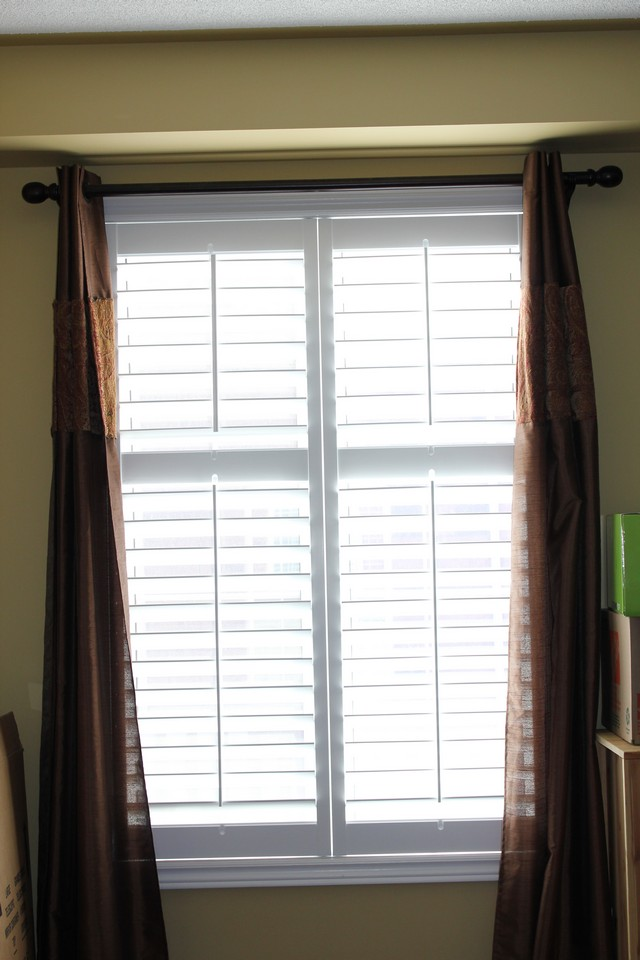 3 1 2 Louver Pc Shutters In Canada