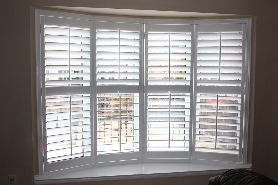 Bow Bay Pc Shutters In Canada