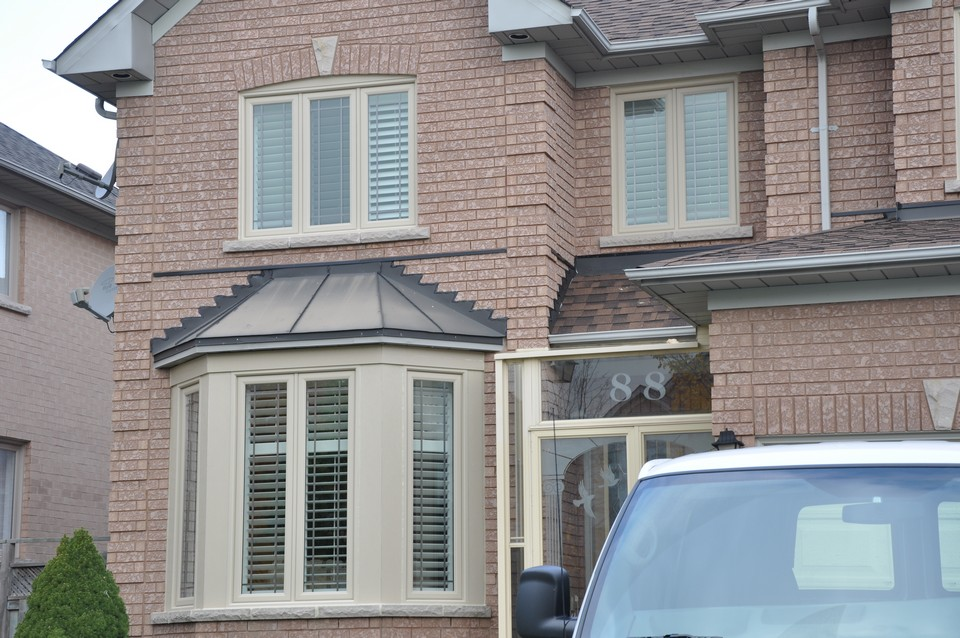 exterior pc shutters in canada